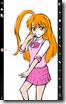 SketchBook Pro でのスクリーンショット